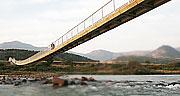 Mkomaas River Bridge